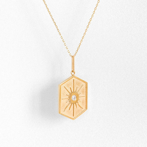 Guiding Star Necklace