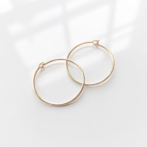Heather Hoops