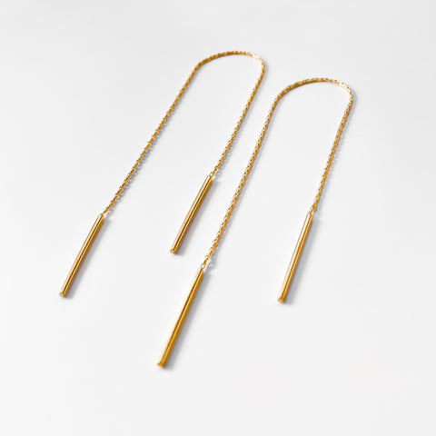 Nena Threader Earrings