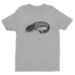Ozarks Catfish Short Sleeve T-shirt