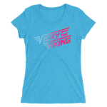 GLOW Vicky Viking Ladies' short sleeve t-shirt