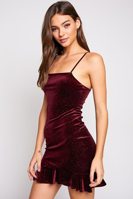 Be Mine Dress