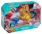 Fisher-Price Nickelodeon Shimmer & Shine, Magical Genie Tea Party