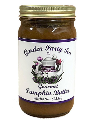 Gourmet Pumpkin Butter 9oz Jar