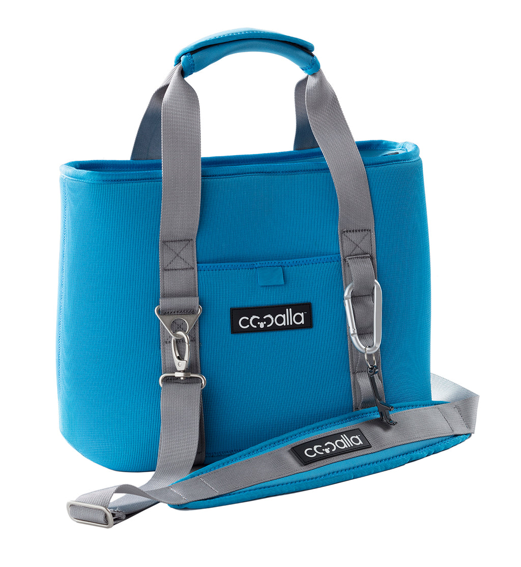 Cooalla Cooler Light Blue Women's Ice Chest