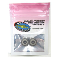 TRB RC Brushless Motor Ball Bearings CASTLE 1500 SERIES - ALL SIZES - trb-rc-bearings