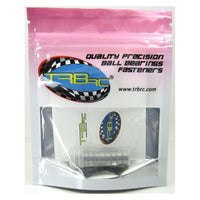 TRB RC Precision Ball Bearing Kit (10) Rubber Sealed Tamiya 1/12 Lunchbox - TRB RC®