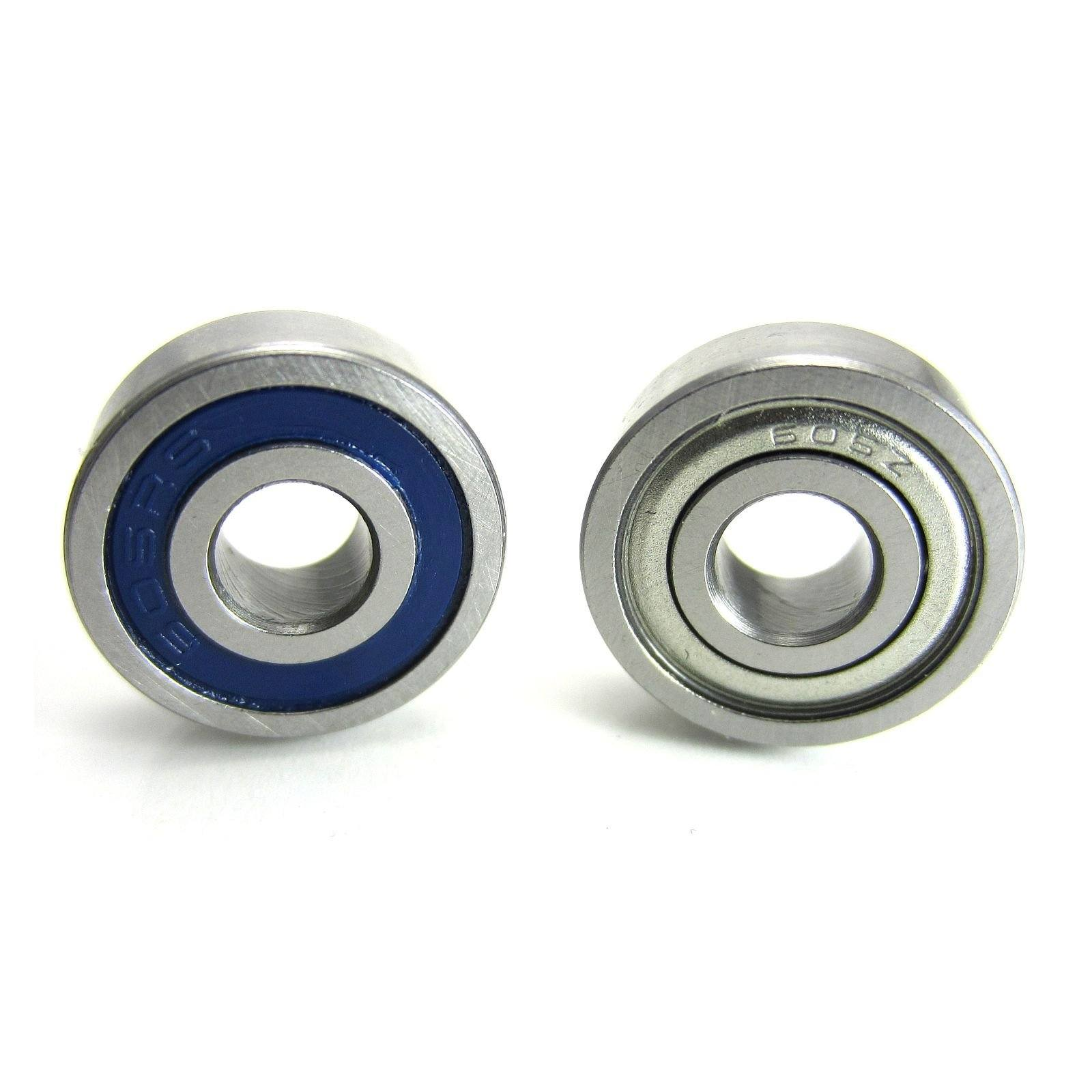 TRB RC Hybrid Ceramic Brushless Motor Ball Bearings CASTLE 1415 - trb-rc-bearings