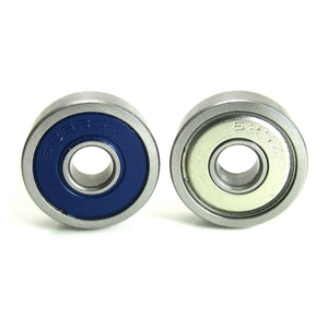 TRB RC Hybrid Ceramic Brushless Motor Ball Bearings CASTLE 1512 1Y - 2650KV - TRB RC®