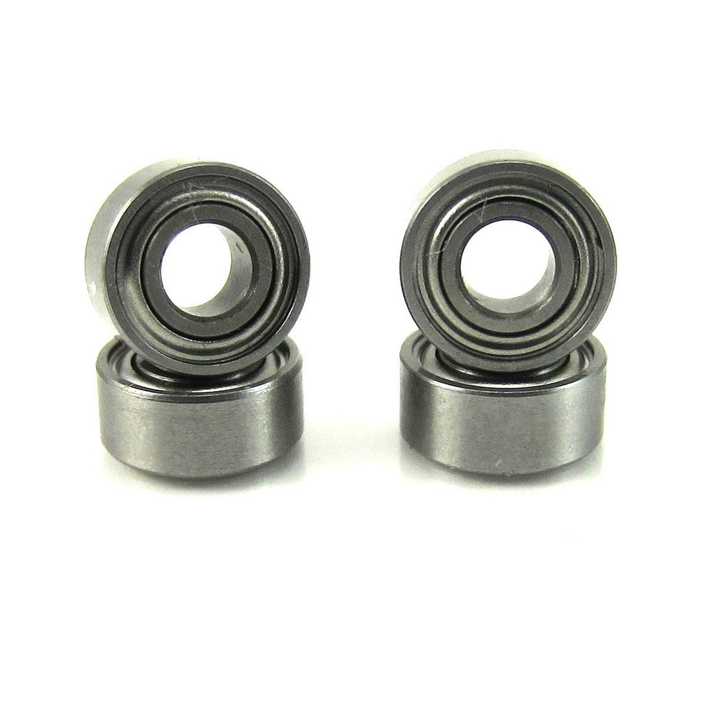 TRB RC 3x7x3mm Precision Ball Bearings Metal Shields (4) - TRB RC®