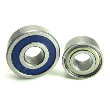 TRB RC Hybrid Ceramic Brushless Motor Ball Bearings Tekin PRO 4 ALL Sizes - trb-rc-bearings