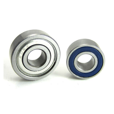 TRB RC Hybrid Ceramic Brushless Motor Ball Bearings Tekin PRO 4 HD ALL Sizes - trb-rc-bearings