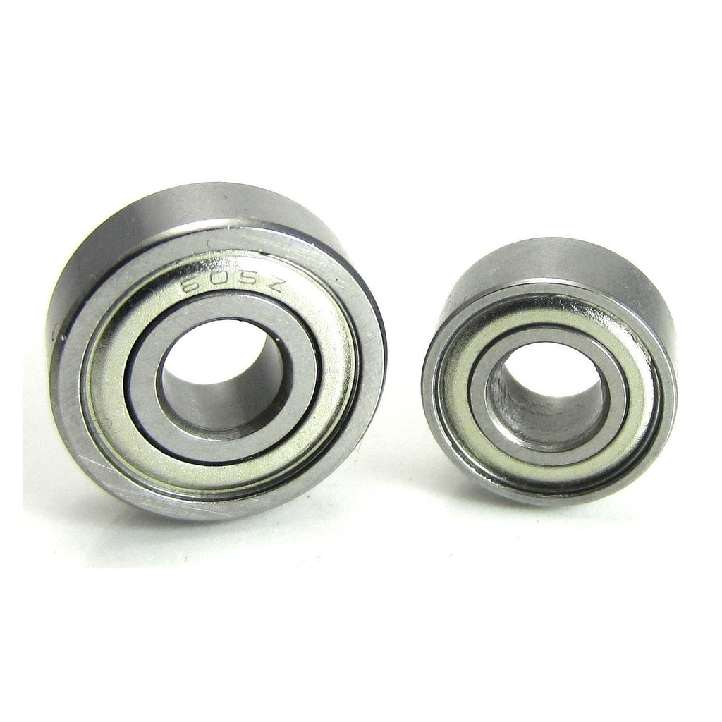 TRB RC Brushless Motor Ball Bearings Tekin PRO 4 HD ALL Sizes - trb-rc-bearings
