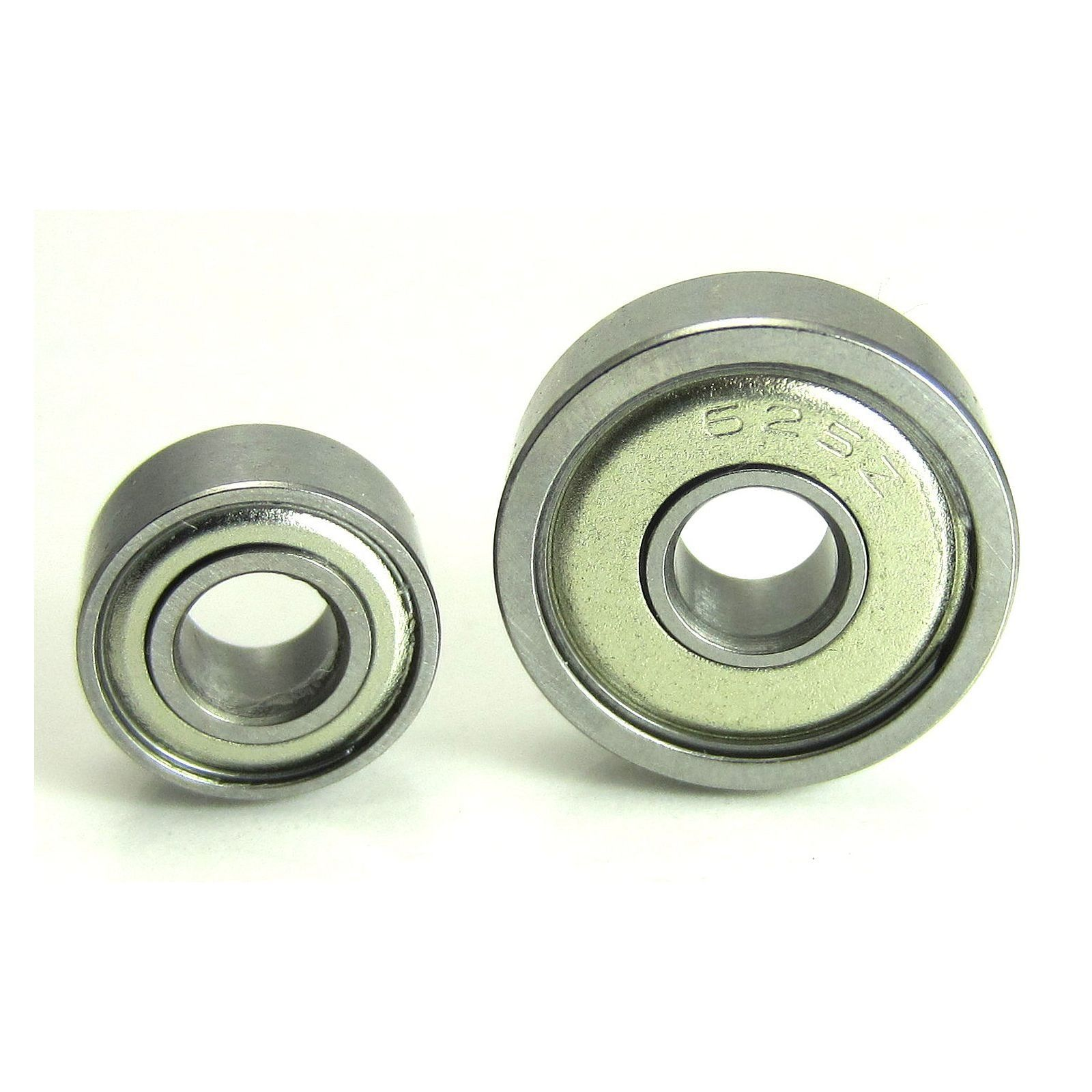TRB RC Brushless Motor Ball Bearings Tekin T8 GEN 2 Truggy 4038 - trb-rc-bearings