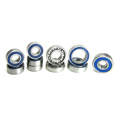 TRB RC AR44 Complete Axle Ball Bearing Set Axial SCX10 II - TRB RC®