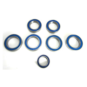 TRB RC Front & Rear Differential Bearing Set Traxxas X-MAXX - TRB RC®