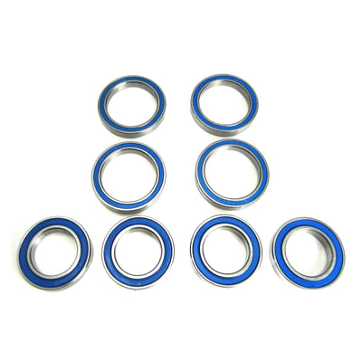 TRB RC Wheel Hub Bearings 15x24x5mm-20x27x4mm Traxxas X-MAXX - TRB RC®
