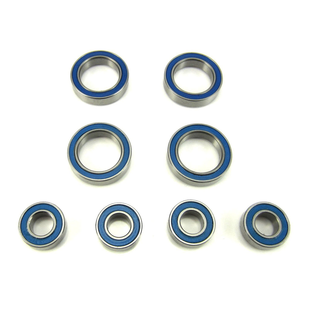 TRB RC 5334 Axle Carrier Bearings 6x12mm - 12x18mm BLU Traxxas E-MAXX - TRB RC®