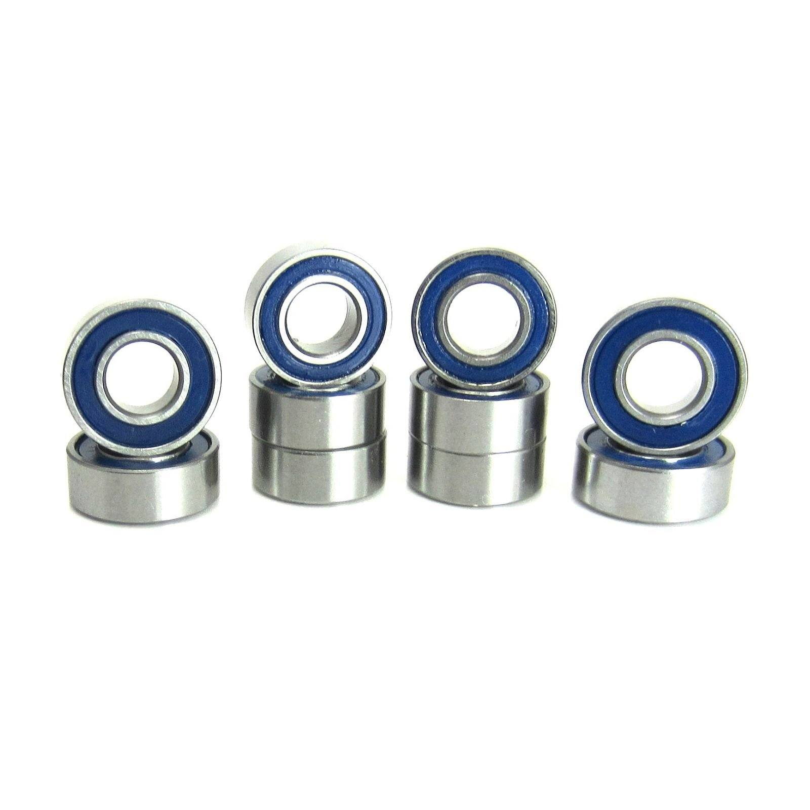 TRB RC 2 Speed Transmission Ball Bearing Set Axial SCX10 II - trb-rc-bearings