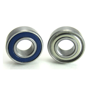 Traxxas 3500 Velineon Hybrid Ceramic Brushless Motor Ball Bearings (2) By TRB RC - trb-rc-bearings