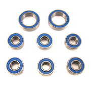 TRB RC Wheel Hub Bearings 5x11x4mm-10x15x4mm BLU 4x4 Slash Stampede - TRB RC®