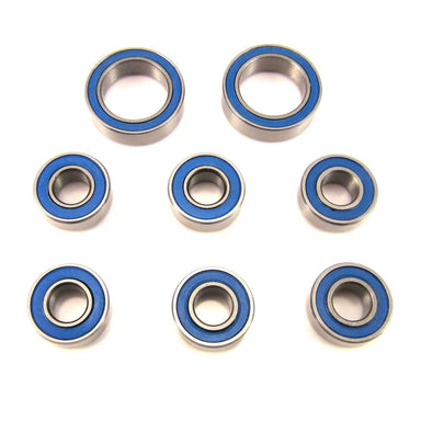 TRB RC Wheel Hub Bearings 5x11x4mm-10x15x4mm BLU 4x4 Slash Stampede - trb-rc-bearings