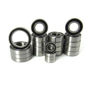TRB RC Precision Ball Bearing Kit (22) Rubber Sealed Mugen MBX-6 Eco - TRB RC®