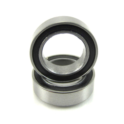 TRB RC 7x11x3mm Precision Ball Bearings ABEC 3 Rubber Sealed (2) - TRB RC®