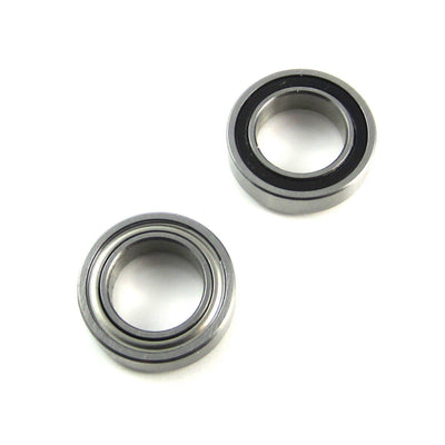 TRB RC 3/8x5/8x5/32 Precision Ball Bearings ABEC 5 Hybrid Seals (2) - TRB RC®