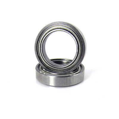 TRB RC 1/2x3/4x5/32 Precision Ceramic Ball Bearings Metal Shields (2) - TRB RC®