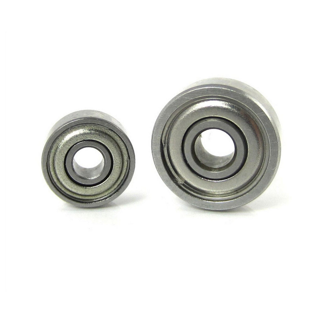 TRB RC 1/8x3/8x5/32 4x13x5mm Ceramic Ball Motor Bearings Tekin - TRB RC®