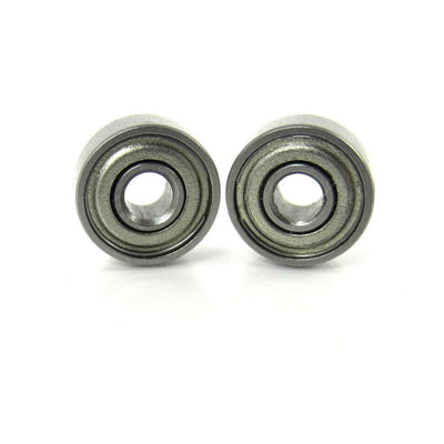 TRB RC 1/8x3/8x5/32 Ceramic Ball Motor Bearings Trinity D4, Revtech 540 - TRB RC®