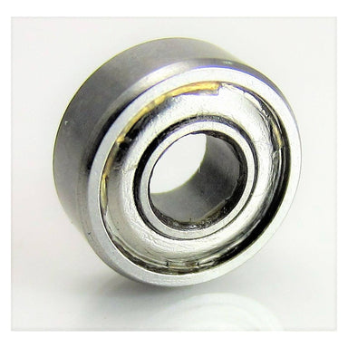 TRB RC (1) 4x10x4mm Precision Stainless Steel Ball Bearing, Fishing Reels - trb-rc-bearings