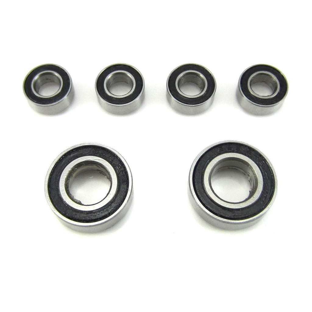 TRB RC Transmission Ball Bearing Set Axial SCX10 - trb-rc-bearings