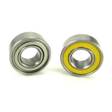 TRB RC 6x13x5mm Precision Ceramic Ball Bearings YE Hybrid Seals (2) - trb-rc-bearings