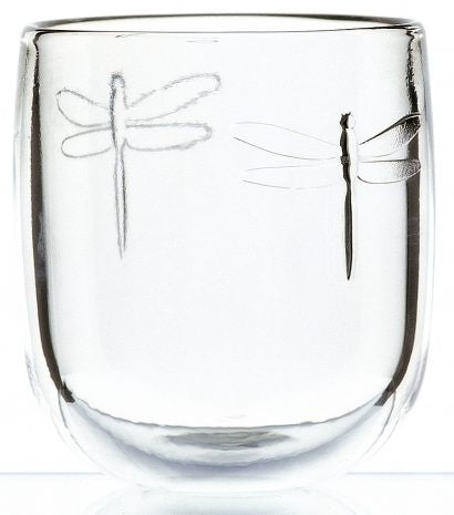 Dragonfly Drinkware