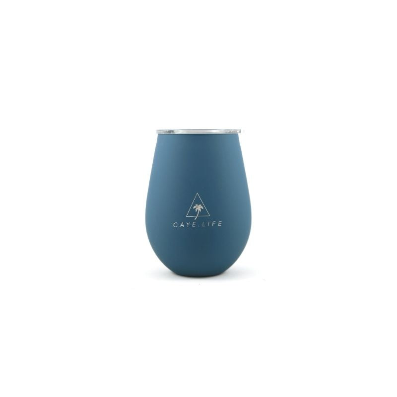 Insulated Reusable Cup- Teal