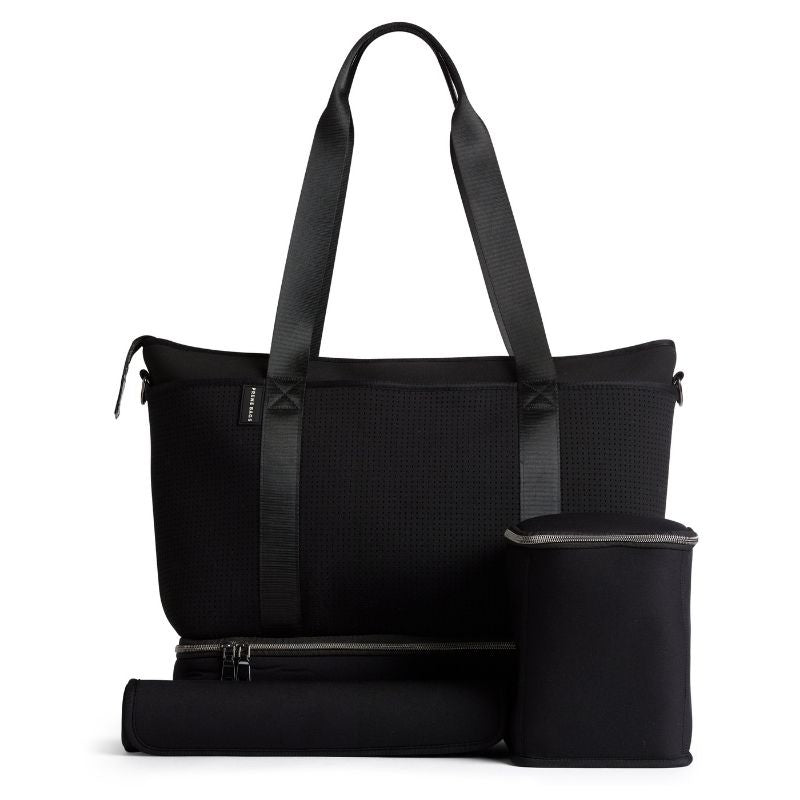 The Saturday Bag Black