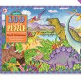 eeBoo Jigsaw Puzzles - 100 Pieces