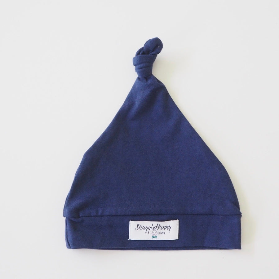 Knotted Beanie - Various