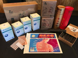Acupuncture Sample Pack