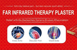 Far Infared Pain Relief Heat Patch