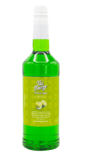 Tiki Breeze - Premium Syrup - Green Apple