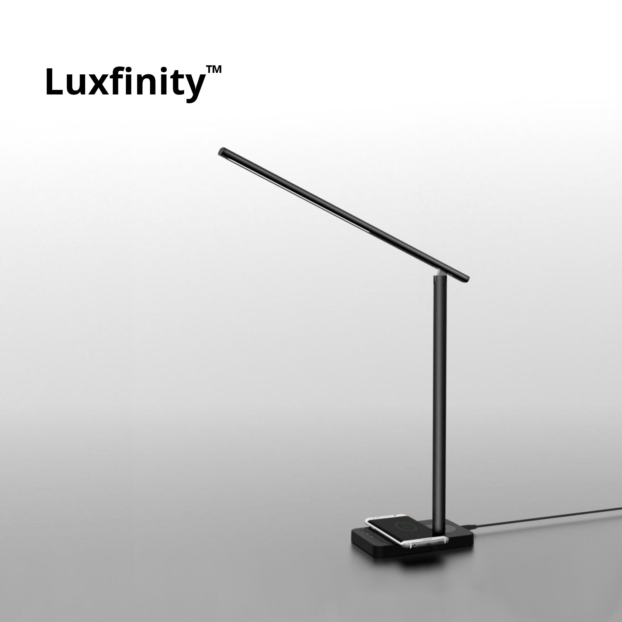 lamp desk light pro ltd led designer next black luctra linear shop position table app radial w