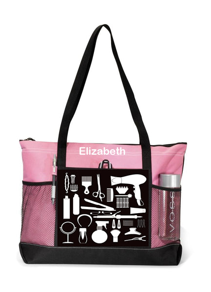 Hair Stylist Tote