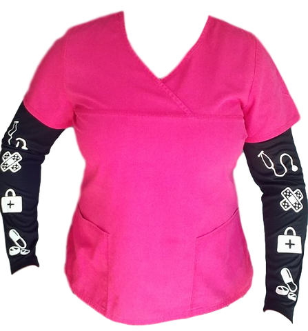 Medical Inner Wear (Long Sleeve)