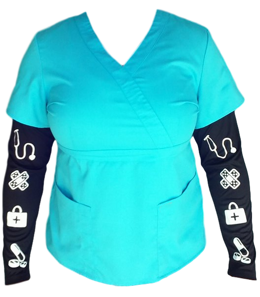 Nurse Inner Wear (Long Sleeve)
