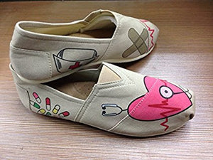 Nurse Slip-on