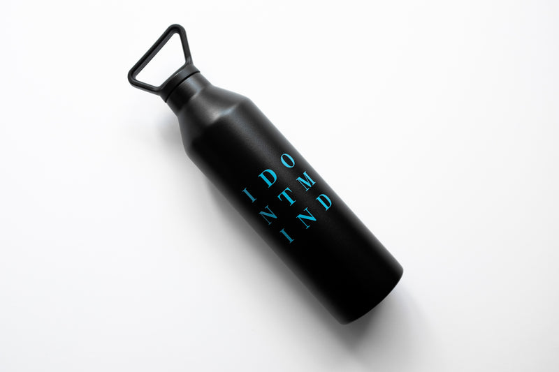 Surf Water Bottle