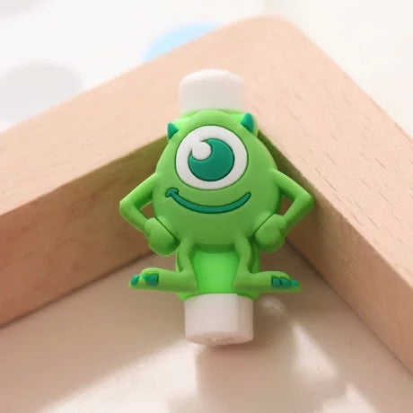 Cartoon Protector Cable Cord For Cable iPhone